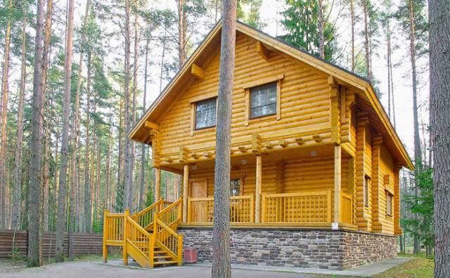 Загородный клуб дача - современный комфортабельный комплекс отдыха